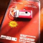 デジタル・トイカメ Vista Quest VQ1015