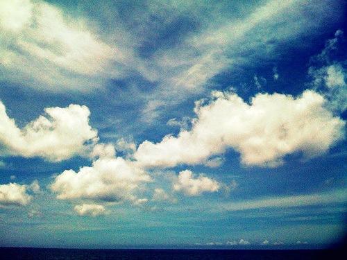 沖縄にて by you