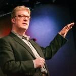 ケン・ロビンソン「学校教育は創造性を殺してしまっている」 | Video on TED.com