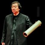 坂 茂: 紙で出来た避難所 |  TED.com