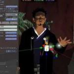 キャンドルナイト in Second Life