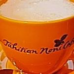 Tahitian Noni Cafe