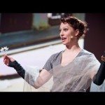 助けてといえる力~Amanda Palmer : The art of asking on TED