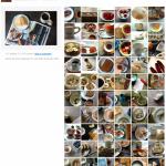 朝食だけ集めた写真集「my breakfast」