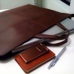 MacBook Pro 17inch用の鞄