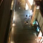iPhoneでジオラマ風写真