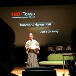 [TEDxTOKYO]デレク・シヴァーズ 「社会運動はどうやって起こすか」