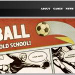 電車の中で思わずムキにシュートしたくなるアプリ。Flick Kick Football