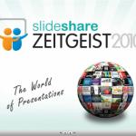 2010年もっとも読まれたSlideshareプレゼンテーションTop5