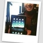 iPadでパソコン教育が変わる!時代が変わりますよ!!