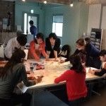 Global Service Jam Tokyo 2012報告(初日編)「場の空気をつくる」