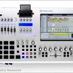 MPCとAbleton Liveを組み込んだサウンドマシン