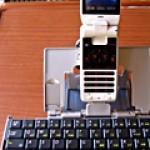 REUDO 携帯用キーボード
