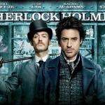 映画『シャーロック・ホームズ』