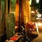 TILES CAFE
