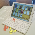 iOS9でLogicool ultrathin keyboradの日本語切り替え方法が変わった