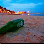 ボトルメールと人工知能の海