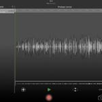 【ポッドキャスト研究】録音アプリを試す(iRig Recorder)