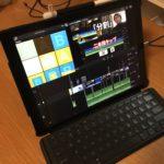 iPadだけでYouTuberになってみたシリーズ パート1