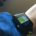 JR東海エクスプレス予約のモバイルスイカをapple watchに変更する手順