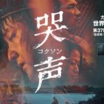 韓国ホラー映画『コクソン(哭聲)』
