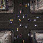 生物に学ぶ、未来の3D交通ネットワークとは? Ted Talk